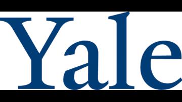 Yale University Department of English logo