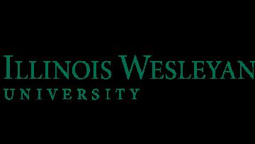 Illinois Wesleyan University logo