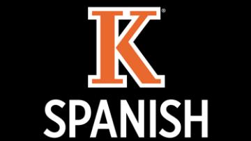 Kalamazoo College Spanish logo