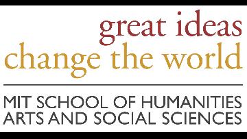 School of Humanities, Arts, and Social Sciences, MIT logo