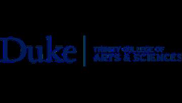 Duke University Trinity College of Arts & Sciences logo