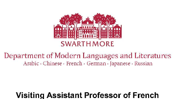 Swarthmore College MLLD French Section logo