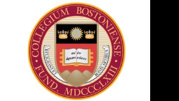 Boston College Department of Romance Languages and Literatures logo
