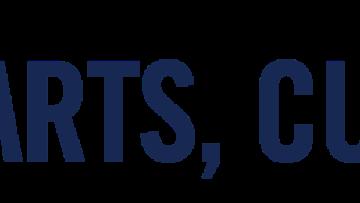 University of Toronto Scarborough, Department of Arts, Culture and Media logo