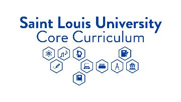 Saint Louis University logo