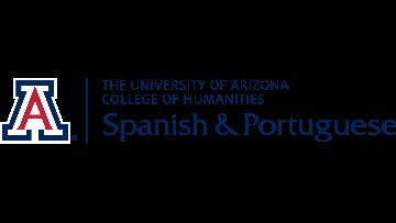University of Arizona, Department of Spanish and Portuguese logo