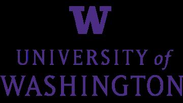 Near Eastern Languages and Civilization, University of Washington logo