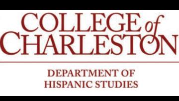 College of Charleston Hispanic Studies logo