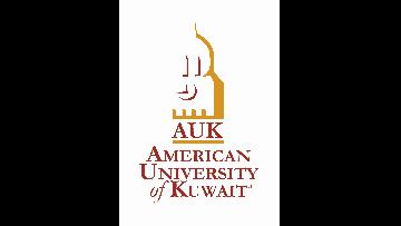 American University Of Kuwait logo