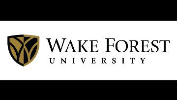 WFU English Department logo
