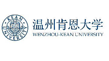 Wenzhou-Kean  University logo