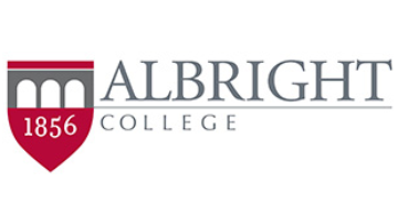 Albright College logo