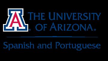 University of Arizona, Spanish & Portuguese logo