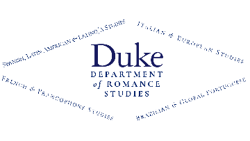Duke Romance Studies logo