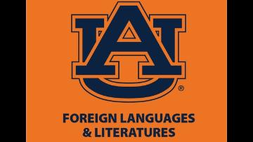 Auburn University Foreign Languages logo