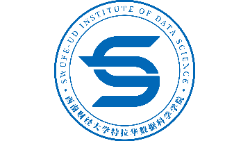 SWUFE-UD Institute of Data Science logo
