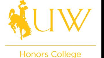 University of Wyoming, Honors College logo