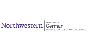 German Department - Northwestern University logo
