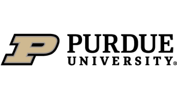 English Department, Purdue University logo