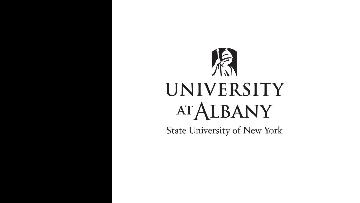 University at Albany-SUNY logo