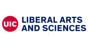 University of Illinois at Chicago - College of Liberal Arts and Sciences logo