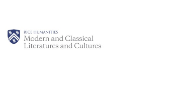 Rice University, Department of Modern and Classical Literatures and Cultures logo