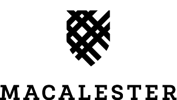 Macalester College English Department logo