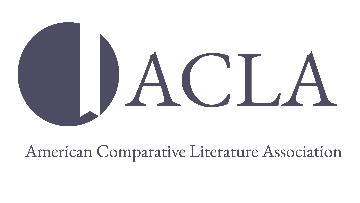 American Comparative Literature Association logo
