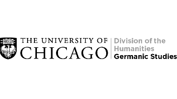 University of Chicago Germanic Studies Department logo