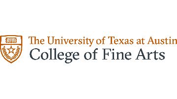 College of Fine Arts, The University of Texas at Austin logo