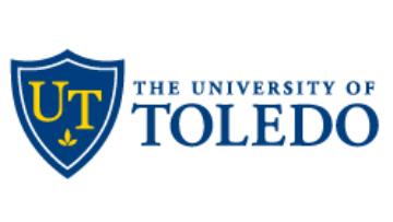 University of Toledo, Department of English Language & Literature logo