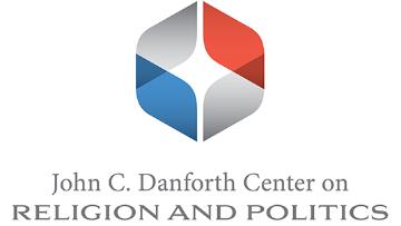 John C. Danforth Center on Religion and Politics, Washington University in St. Louis logo