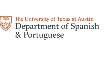 The Spanish and Portuguese Department, The University of Texas at Austin logo