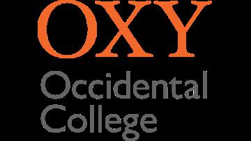 Occidental College English Department logo