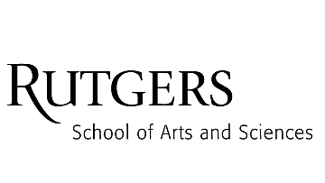 Rutgers, The State University of New Jersey, Department of Italian logo