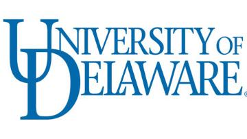 The University Of Delaware logo