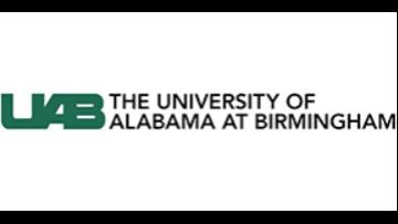 The University of Alabama at Birmingham logo