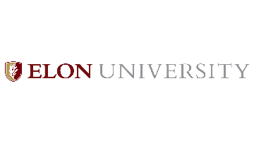 College of Arts and Sciences at Elon University logo