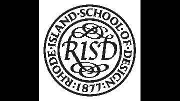RISD Literary Arts & Studies logo