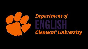 Clemson University Department of English logo