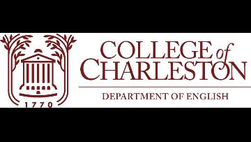 College of Charleston - English logo