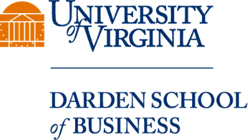Darden School of Business, University of Virginia logo