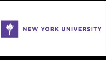 New York University Graduate School of Arts and Science logo