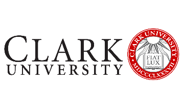 Clark University, Department of English logo