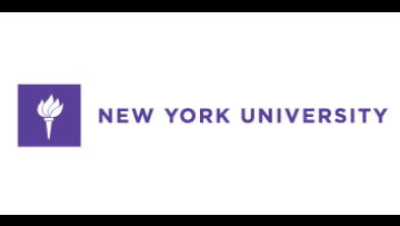 New York University Arts and Science logo
