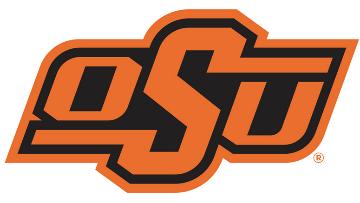 Languages and Literatures, Oklahoma State University logo