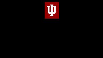 Indiana University-French & Italian logo