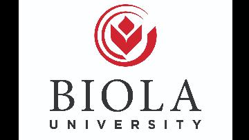 Biola English Department logo