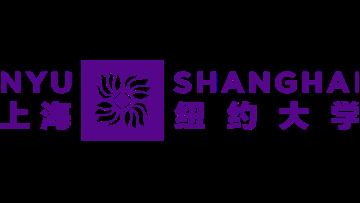 NYU Shanghai logo